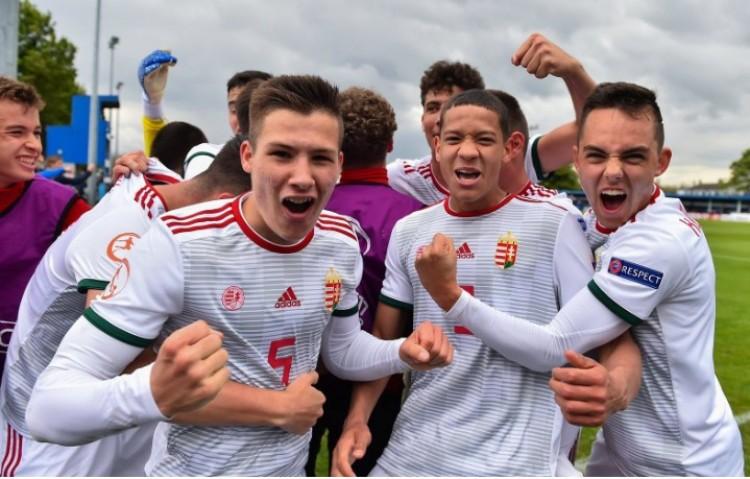 Kijutott a világbajnokságra a magyar fociválogatott!