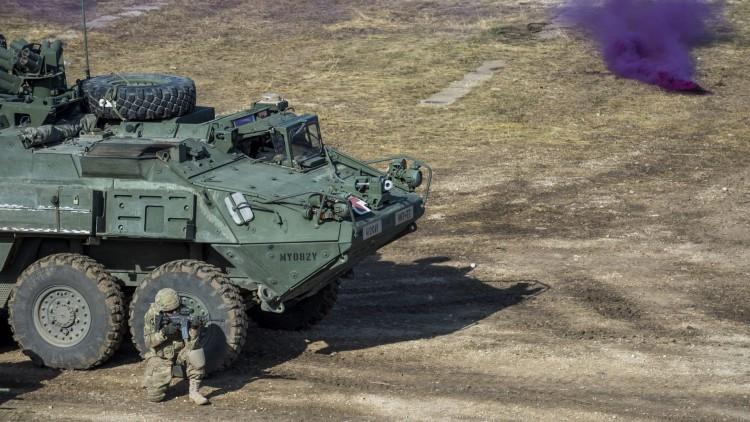 Hajdúszoboszlón megnövekedhet a katonai jelenlét