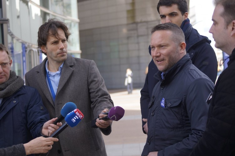 Visszaküldik az Európai Parlamentbe a debreceni kötődésű politikust