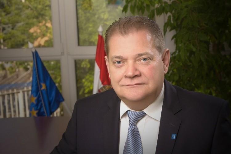 Czeglédi indul a hajdúszoboszlói polgármesteri székért