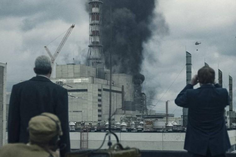 Csernobil: a tagadással csak a pusztulás órája kérdés