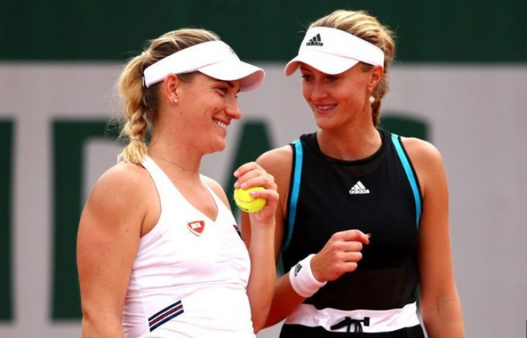 Magyar Grand Slam-győzelem Párizsban!