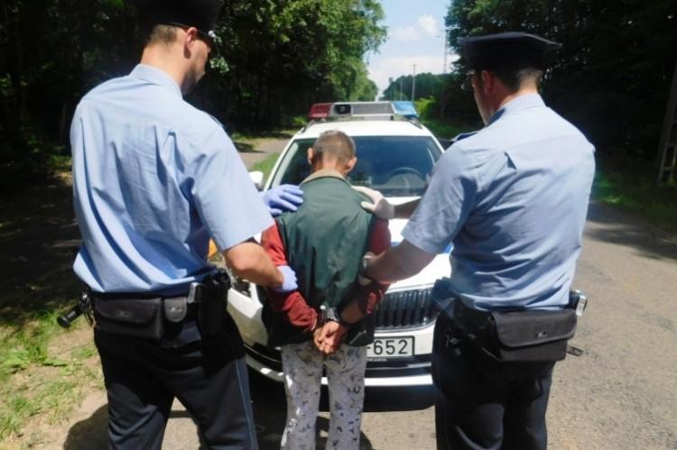 Bodaszőlőig jutott a Debrecen-Józsáról lopott biciklivel