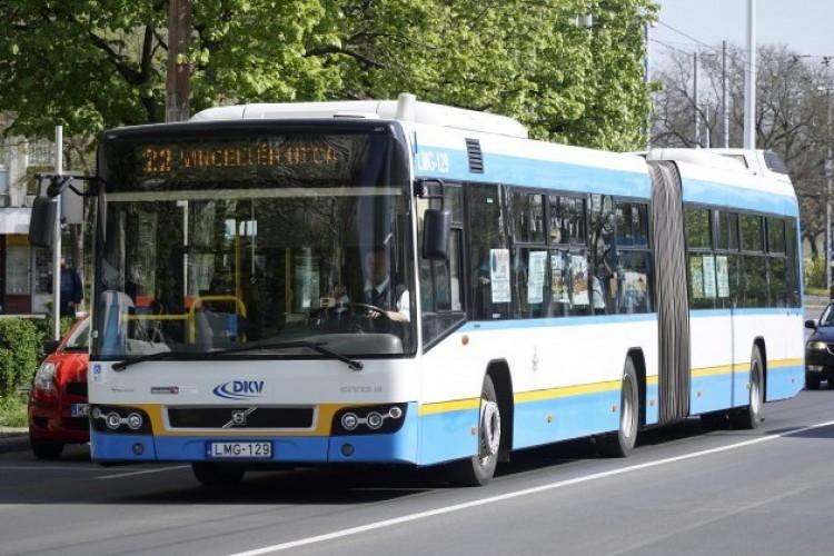 A DKV nyári üzemmódra vált