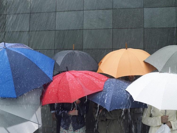 Debrecenben jégre és rengeteg esőre lehet számítani