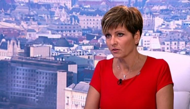 Tarlós és Puzsér új ellenfelet kapott: Kálmán Olga