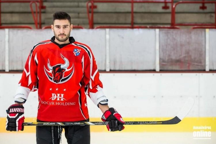 Újabb kemény játékost szerződtetett a Debrecen