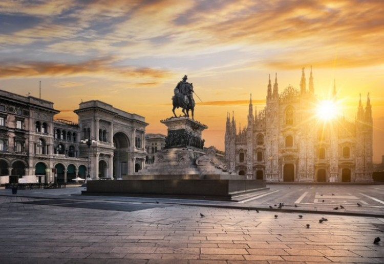 Milánóé a 2026-os olimpia!