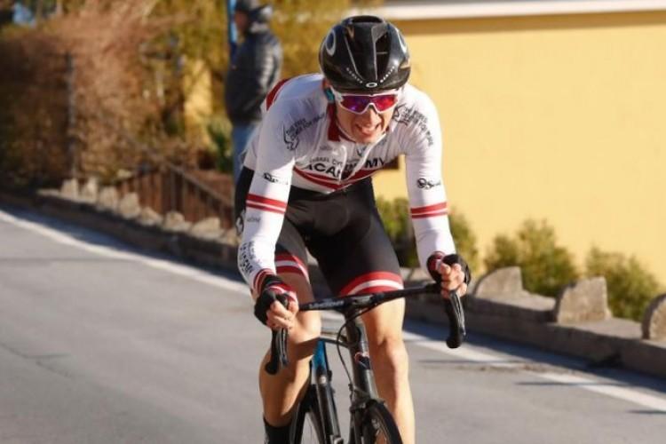 Lett diadal a Tour de Hongrie-n