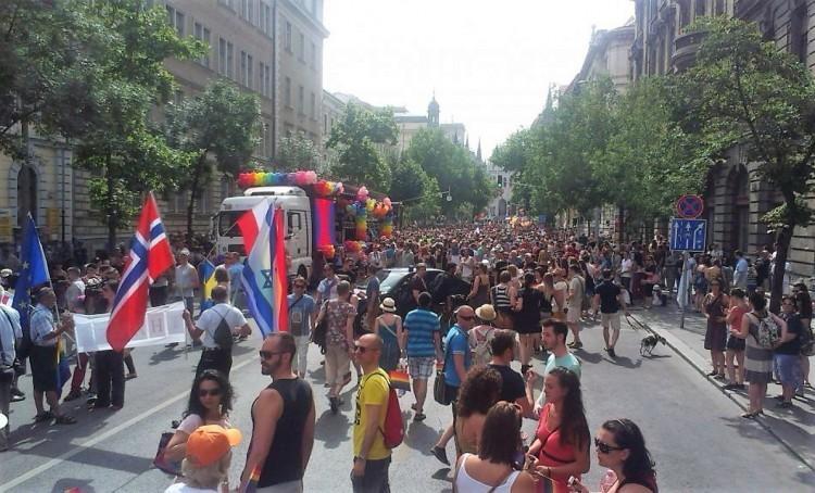 Betiltanák a Budapest Pride-ot. Ön mit gondol róla? Szavazzon!