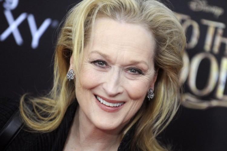 70 éves a zseniális Meryl Streep - Cívishír.hu