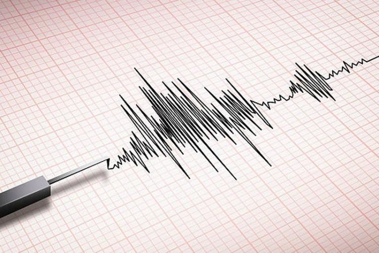 Földrengés volt Észak-Magyarországon