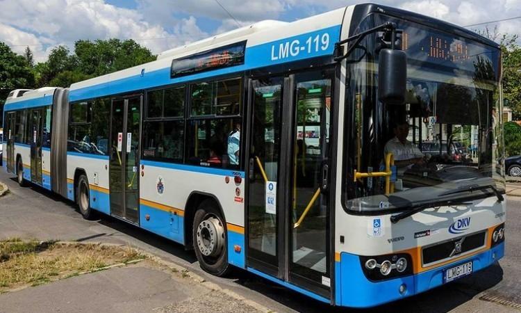 Változás a debreceni reptéri buszok menetrendjében