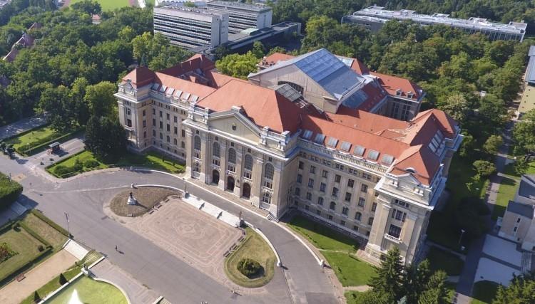 Európa élvonalában tartják számon a Debreceni Egyetemet
