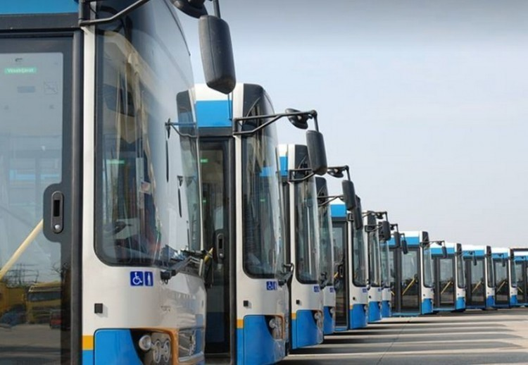 Jelentős késéssel közlekednek a debreceni autóbuszok