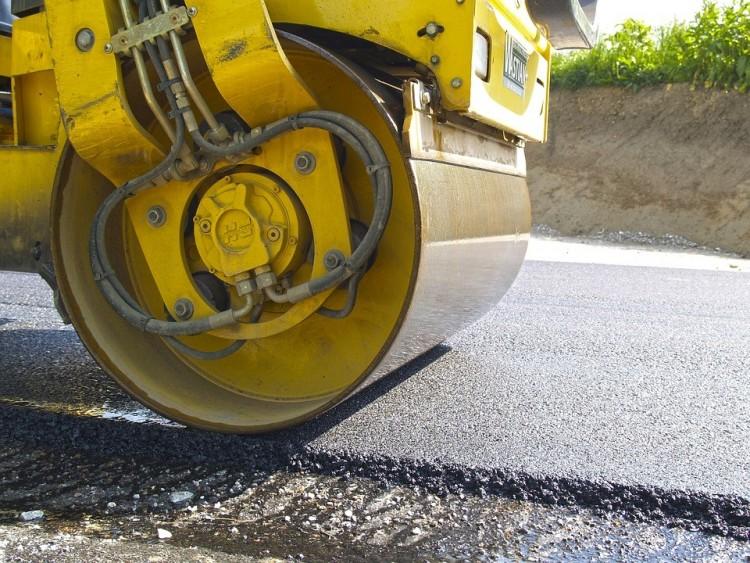 Hamarosan elkészül két fontos összekötő út Hajdú-Biharban