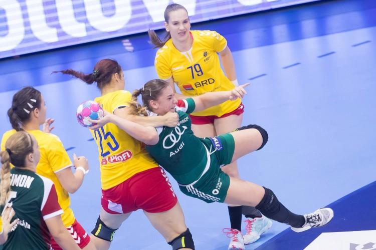 Döntős a magyar junior válogatott kézilabdában