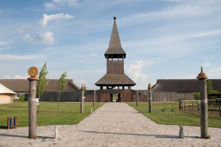 Eladó a polgári M3 Archeopark