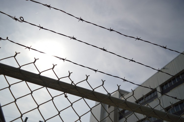 Gyanús csend a csengeri börtön körül, de talán most!