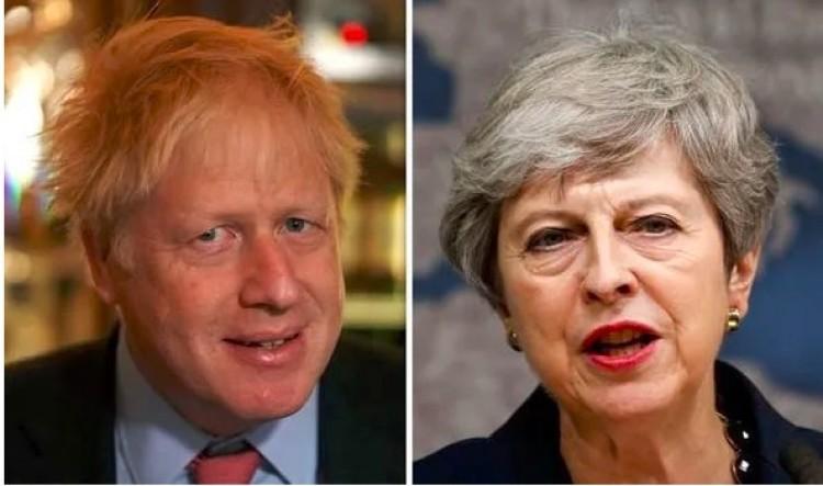 Az új brit miniszterelnök kivezeti országát az EU-ból