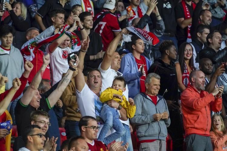 Itt vannak a jegyárak a DVSC-Torinóra! Megtelik a Nagyerdei Stadion?