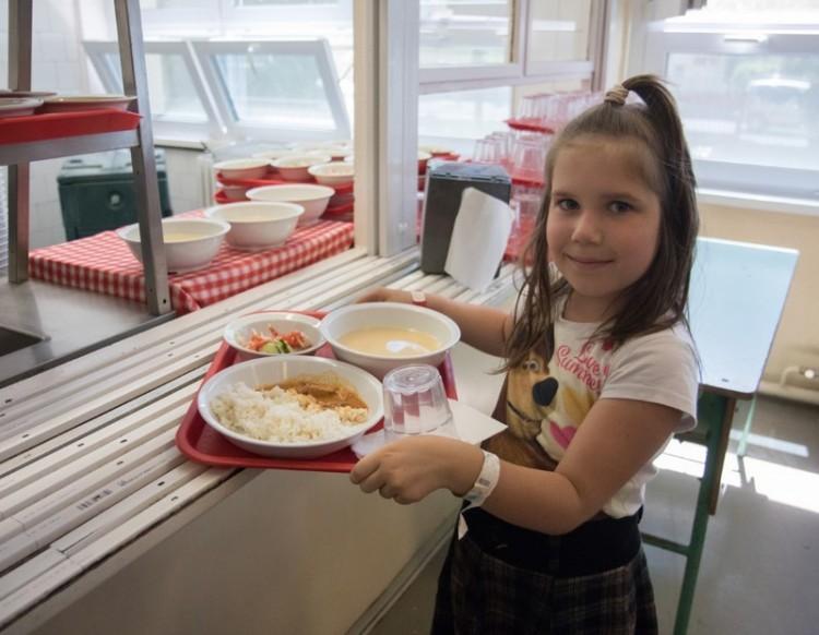 358 debreceni gyerek kap ebédet a nyáron