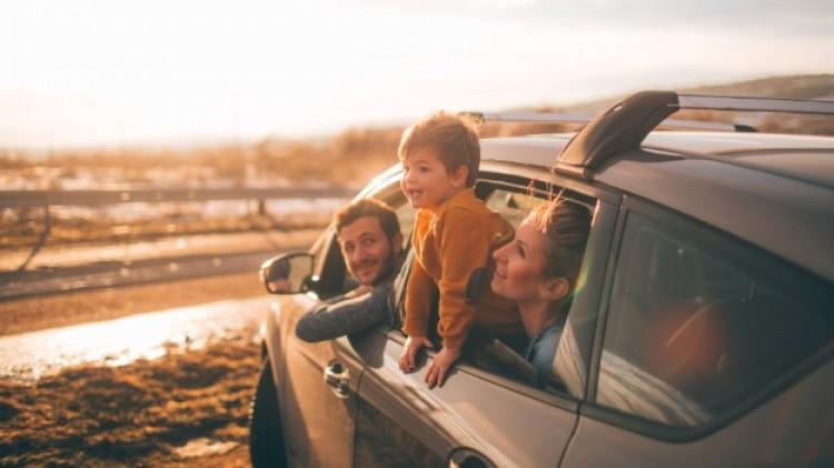 A nagycsaládosok ráugrottak az autóvásárlási támogatásra