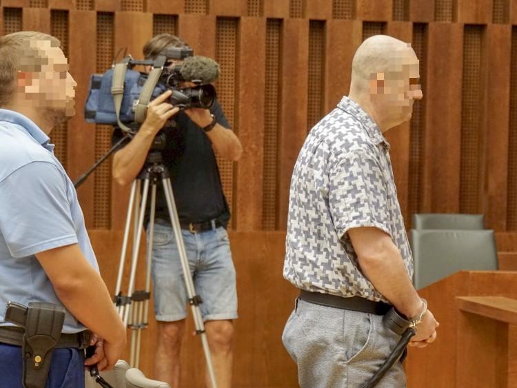 Elítélték Debrecenben a halálos alkoholmérgezés vádlottját