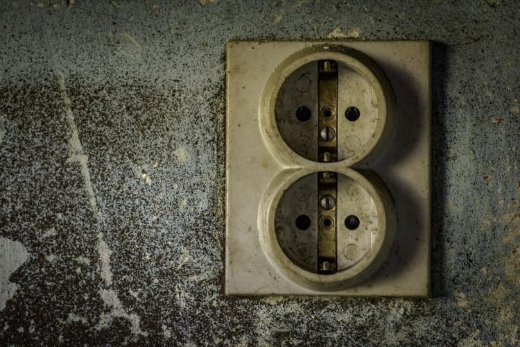 Kisgyermekkel végzett az áram Nyíregyházán