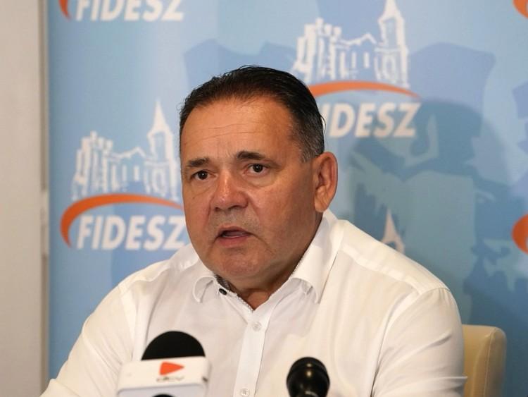 A Fidesz nem bízza a véletlenre Balmazújvároson