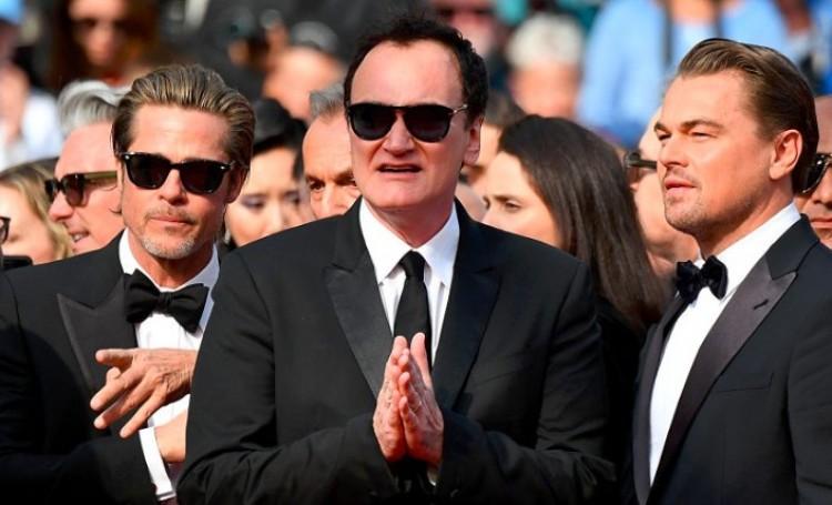 Mozimaraton a tévében: Tarantino kilencszer