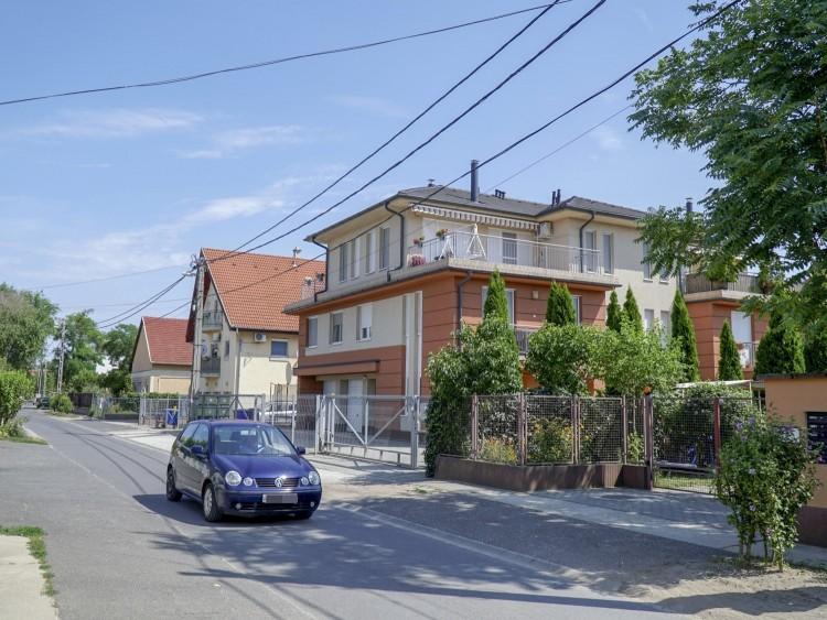 Újabb debreceni utca lázadozik társasházak miatt