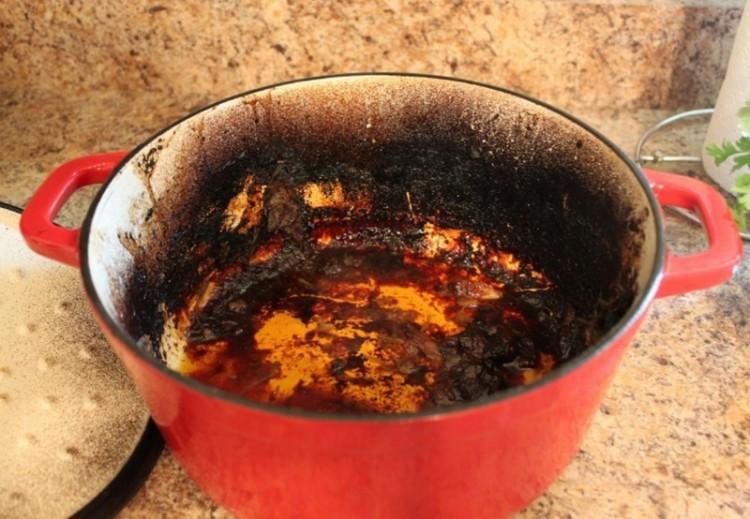 Leégett a vacsora a Szegfű utcán