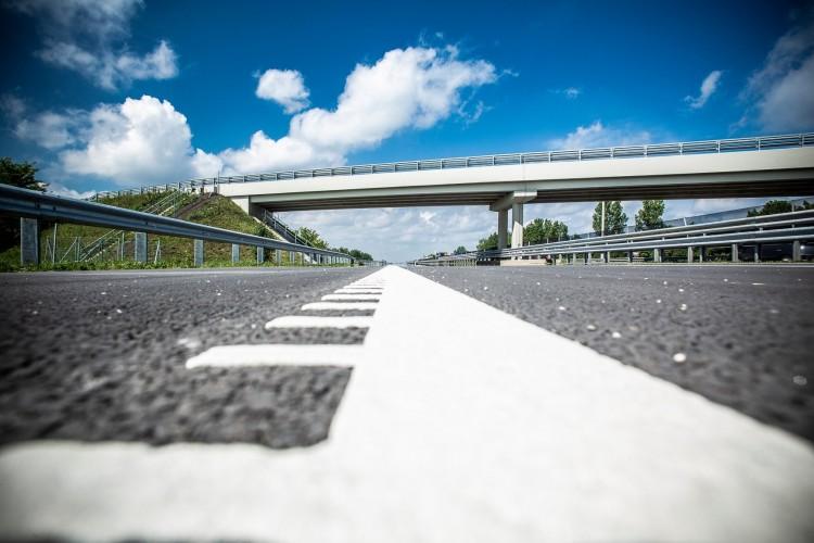 Miskolcról akár Szegedig autózhatnánk egy új gyorsforgalmi ...