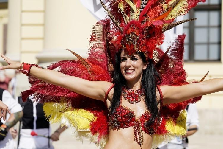 A debreceni karnevál legszebb pillanatai – FOTÓK