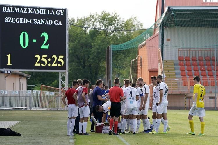 Mégsem rendeződik a balmazújvárosi futball sorsa
