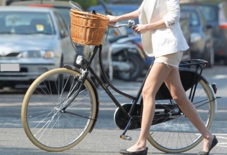 Erre bicikliznek leggyakrabban a debreceniek + Hőtérkép!