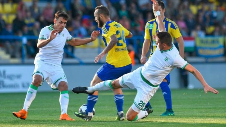 Ilyen gólt Messi szokott rúgni. Egy magyarnak is megy! + Videó!