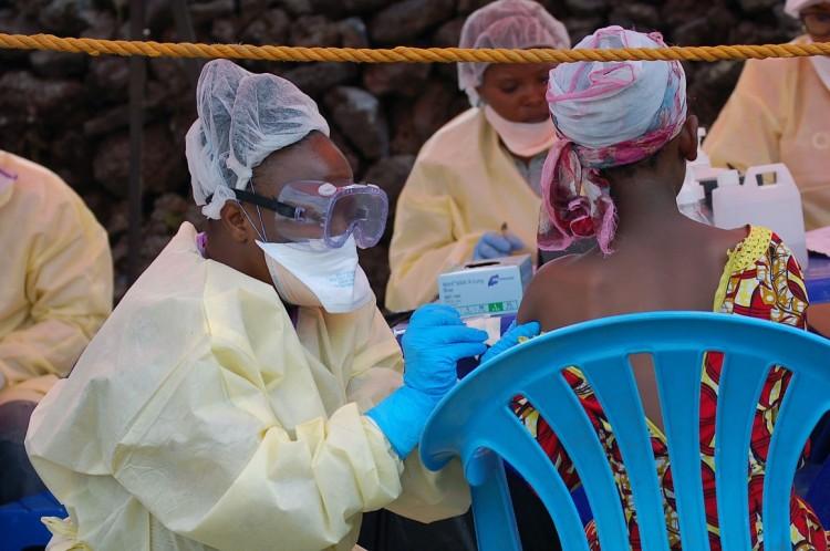 Úgy tűnik, megtalálták a gyógymódot az ebola ellen
