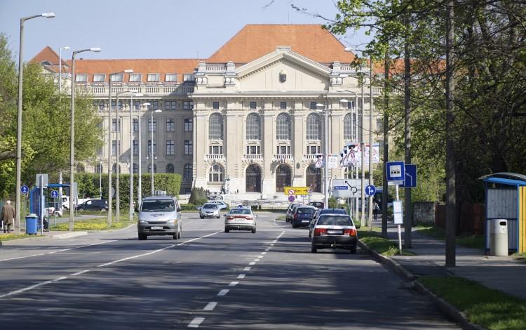 Pótfelvételi: Debrecen a legnépszerűbb!