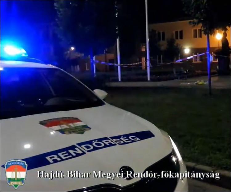Sokkolónak nevezte a gyilkosságot Polgár vezetője