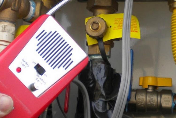 Gáz szivárgott egy debreceni irodában