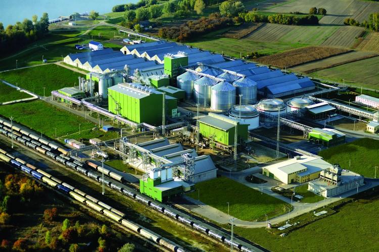 Miért válassza partnernek a Glencore Agriculture-t?