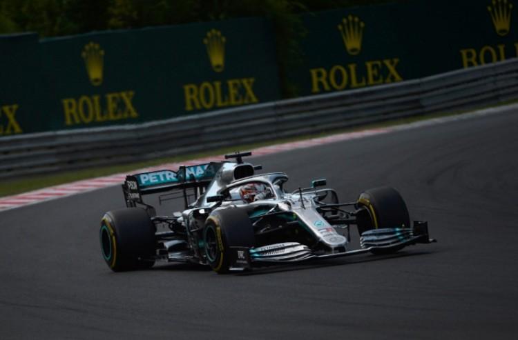 A Mercedesé a dicsőség Magyarországon