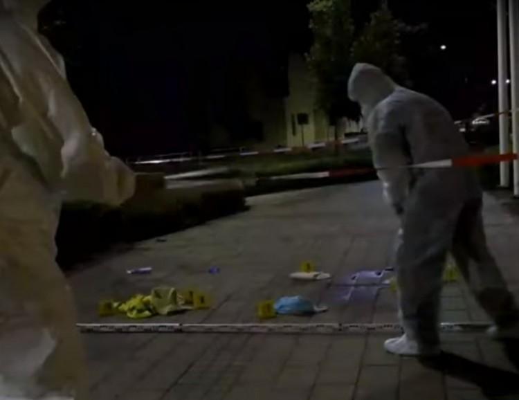 Meggyilkoltak Polgáron egy fiatalembert