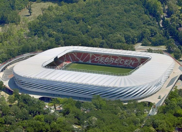 """Újabb """"bérlője"""" van a Nagyerdei Stadionnak, és nem kér pénzt a nézőktől!"""