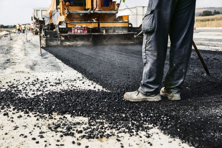 Három utca kap új aszfaltréteget Vámospércsen