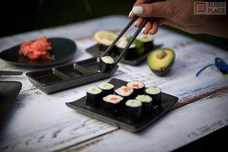 Sushi Place már Debrecenben is!