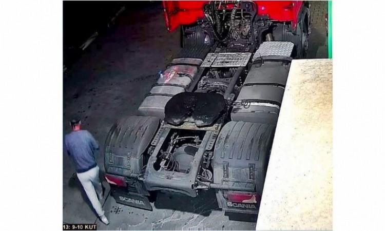 600 litert tankolt egy MOL-kúton, majd fizetés nélkül elhajtott