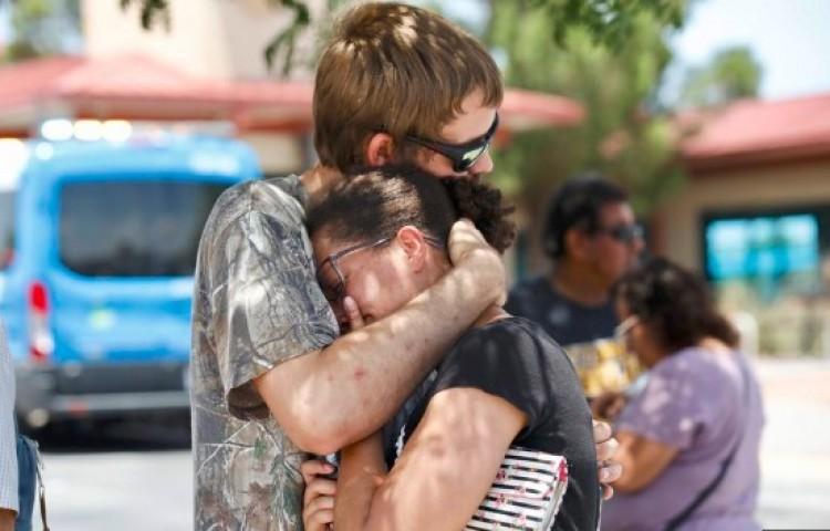 Terror Amerikában: sok halott és sebesült